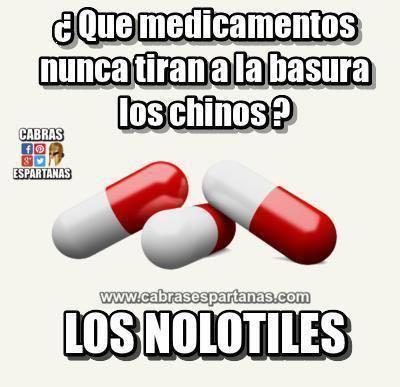 Nolotiles