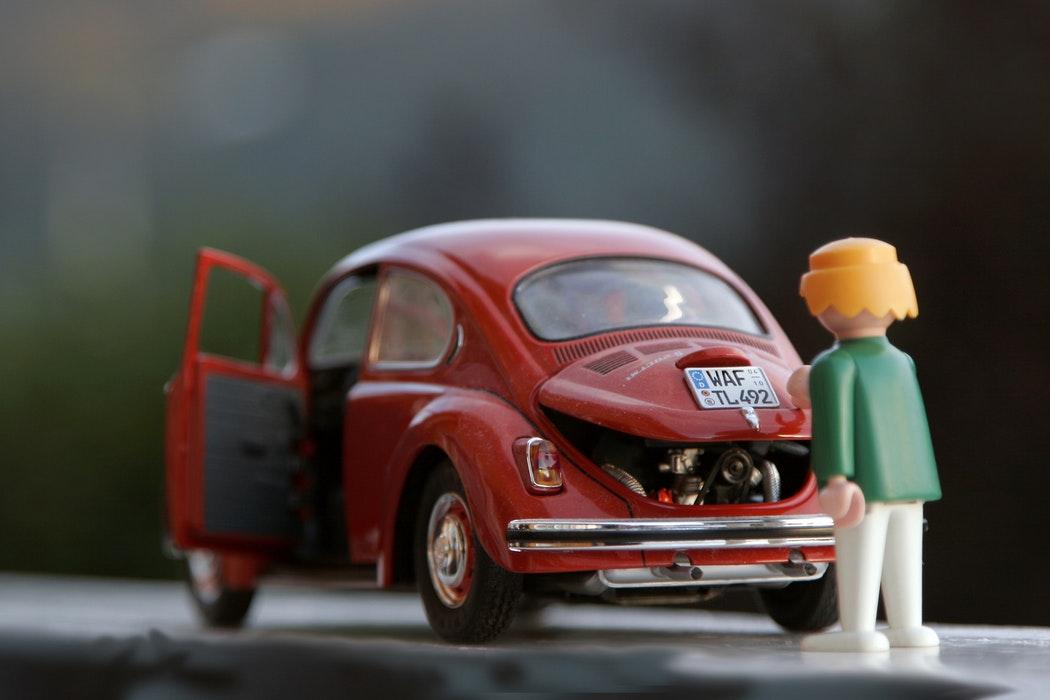 Los clicks de Playmobil… unos listos