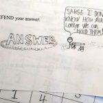 Defiende la respuesta
