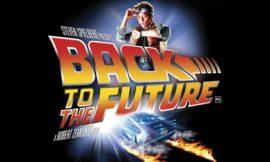 Siempre es bueno regresar al futuro…1 minutos de lectura