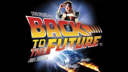 Siempre es bueno regresar al futuro…