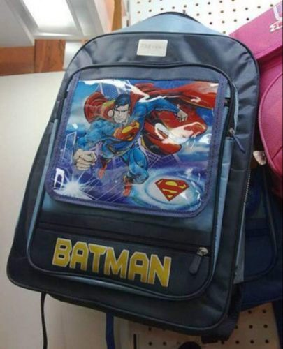Super-Batman