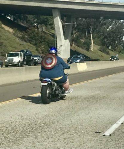 Super Capitán América