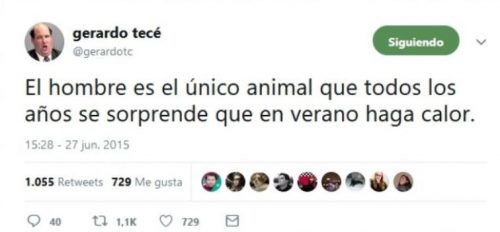 hombre - Chistes sobre animales