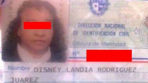 Disney Landia Rodríguez