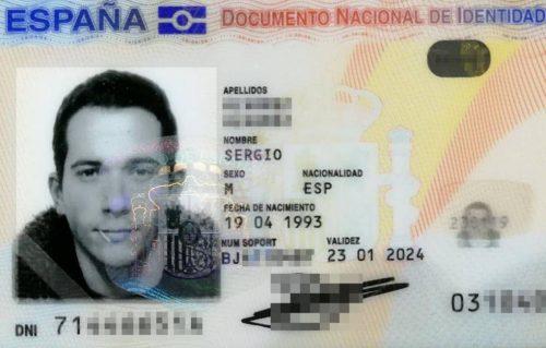 Sergio el del Palillo