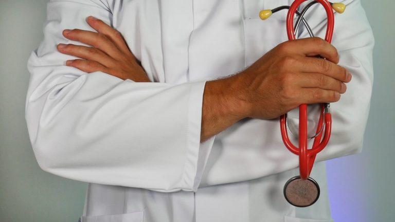 Chistes de médicos y sanitarios